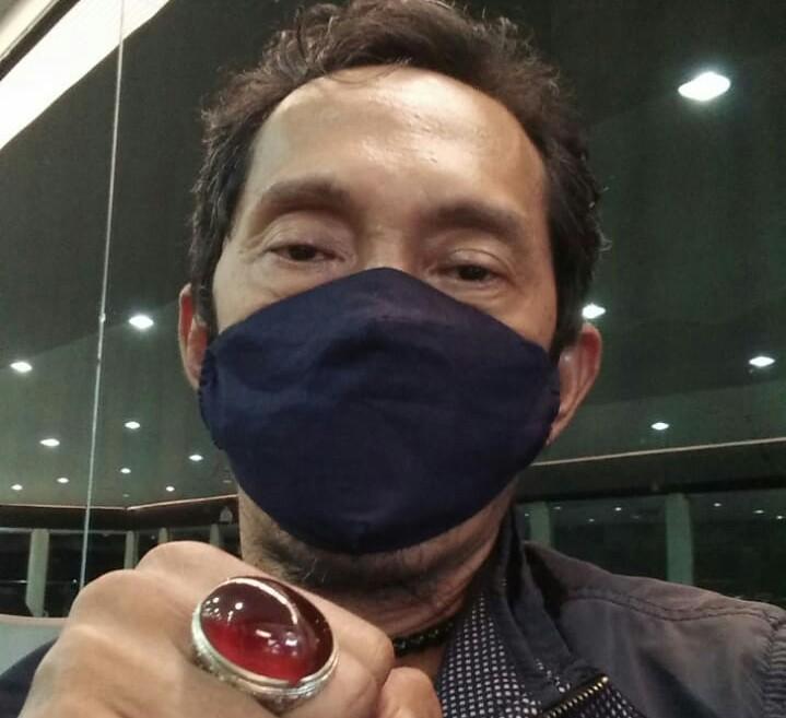 Ketua Advokasi/Pembelaan Wartawan PWI Pusat, Ocktap Riady SH
