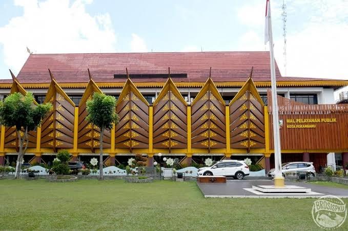 MPP Pekanbaru