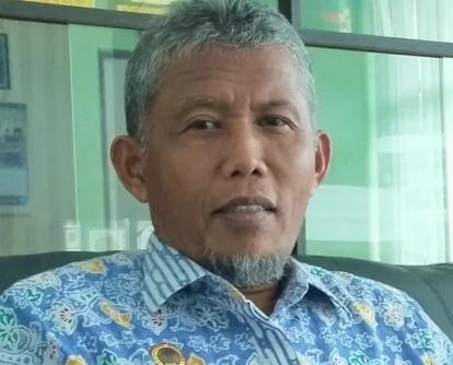 Kepala BPN Kepulauan Meranti, Budi Satria SSi MSi