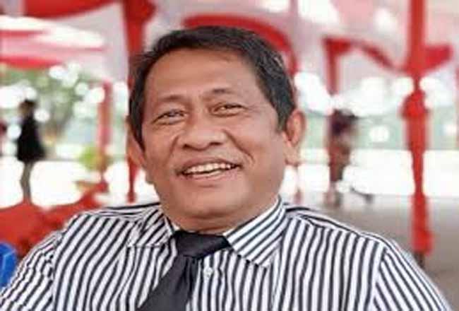 Sekdaprov Riau Yan Prana Jaya