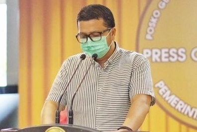 dr Indra Yovi.