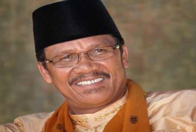 Anggota DPRD Riau Sukarmis.