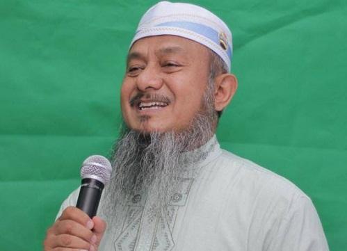 Dr. Abdul Aziz M.Si