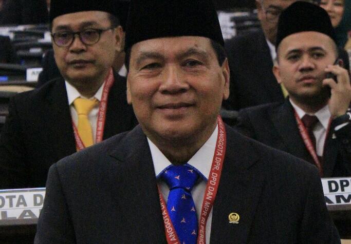 Drs H Achmad MSi