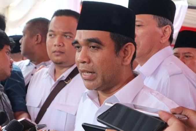 Sekjen Gerindra Ahmad Muzani