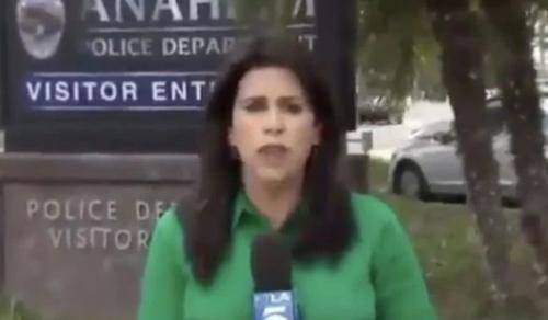 Video viral di Amerika Serikatm