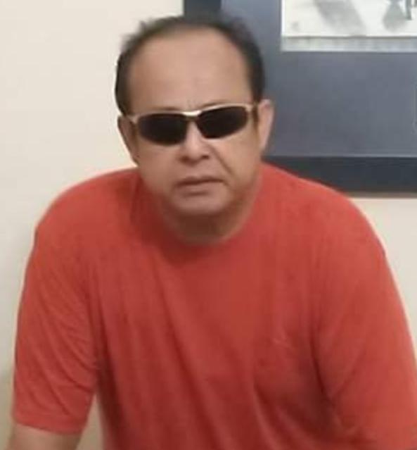 Edwin Syarif
