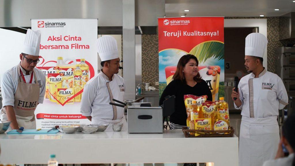 Sinar Mas Agribusiness and Food terus berupaya mendukung gaya hidup sehat masyarakat di tanah air