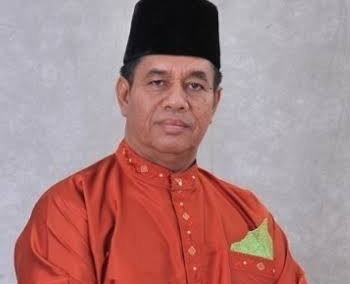 Pj Sekda Provinsi Riau, Ahmad Syah Harrofie.
