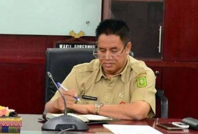 Ahmad Syah Harofie