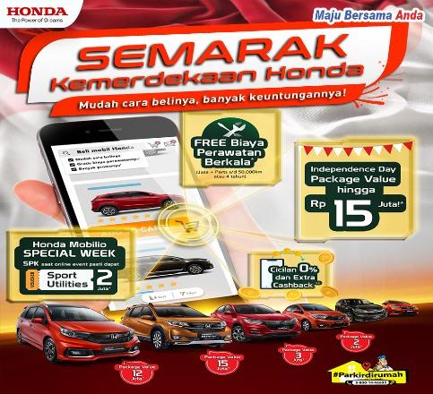 Ilustrasi promo HSH Pekanbaru