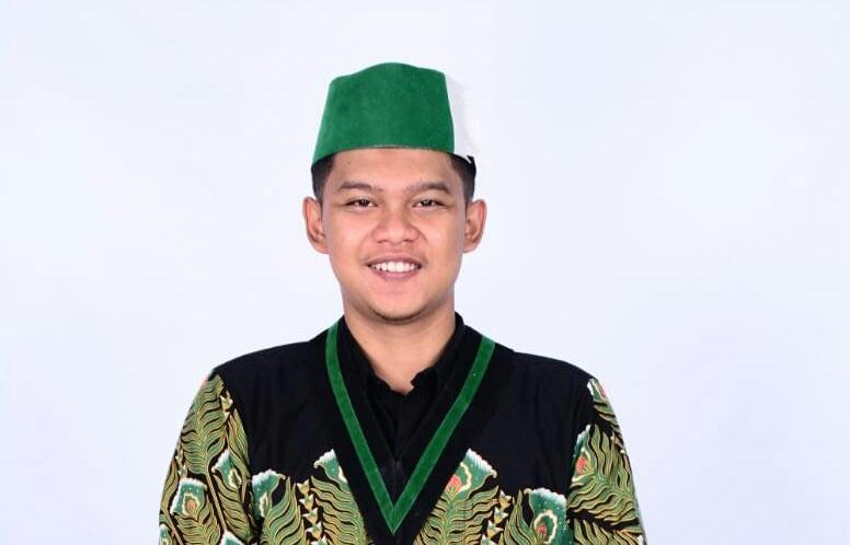 Sekretaris Umum HMI Riau-Kepri Ilham Mandala