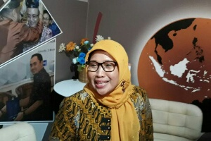 Komisioner Bawaslu Ratna Dewi Pettalolo. Foto : Kompas