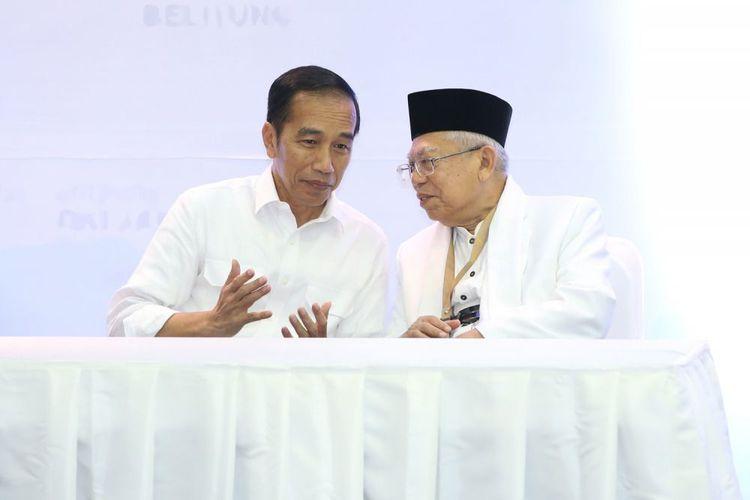 Jokowi-Amin