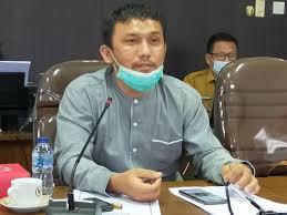 Ketua Komisi III DPRD Kota Pekanbaru Yasser Hamidy