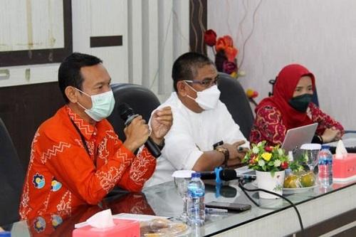 Tim Peninjau Zona Integritas di Politeknik Negeri Bengkalis