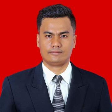 Anggota DPRD Rohul Fraksi Gerindra Budiman Lubis.