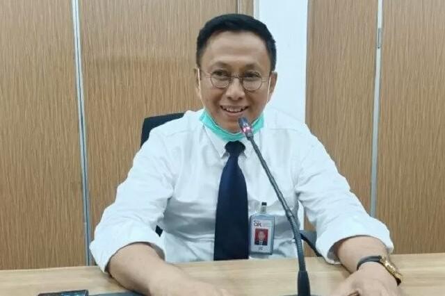 Kepala OJK Riau Yusri