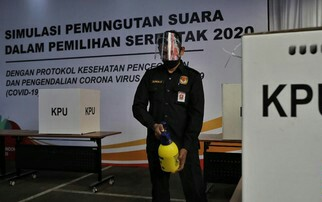 Ilustrasi. Foto: CNNIndonesia
