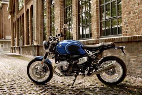 BMW R nineT/5.