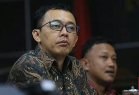 Komisioner Komnas HAM periode 2017-2022, Beka Ulung Hapsara.