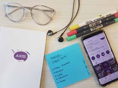 AXIS punya paket OWSEM.