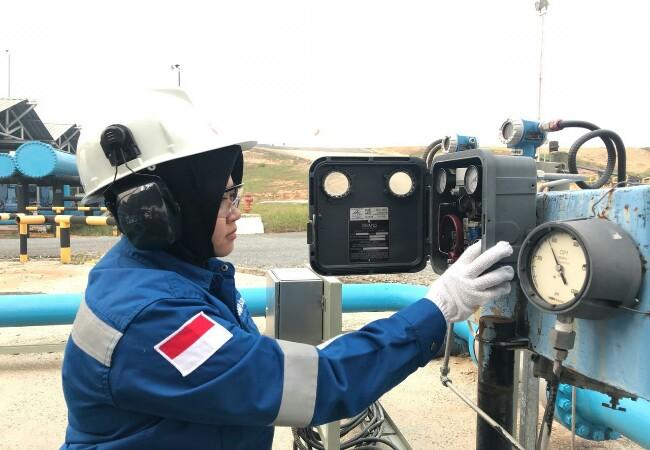 Chevron luncurkan Hijab FRC.