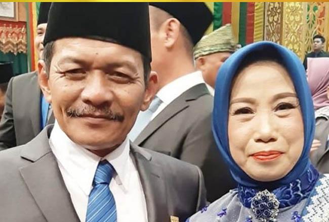 Anggota Komisi I DPRD Kota Pekanbaru, Indra Sukma