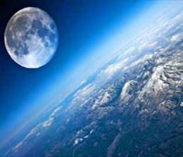 Bulan.