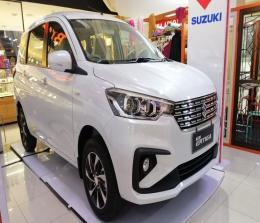 Ilustrasi All New Ertiga