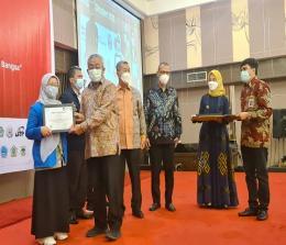 Universitas Islam Riau kembali meraih dua nomor dalam Kompetisi EA V LLDIKTI Wilayah X