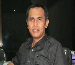 Wakil DPRD Kota Pekanbaru, Ir Nofrizal MM
