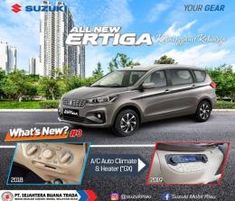Suzuki All New Ertiga 2019