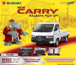 Suzuki New Carry