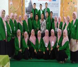 Mahasiswa IAIN Padangsidimpuan.