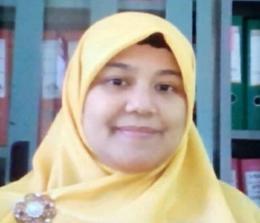 DR HayatulIsmi SH MH