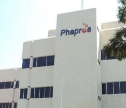 PT Phapros Tbk