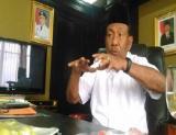 Pelaksana Tugas (Plt) Gubernur Riau Wan Thamrin Hasyim