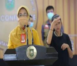 Kadiskes Riau, Mimi Yulianis Nazir