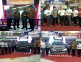Launching New BR-V dan New Mobilio
