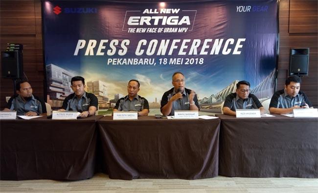 Halloriau Digital Riau News